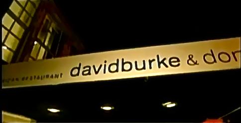 Davidburke & Donnatella